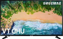 """Samsung 50"""" inch 4K LED Smart TV 120hz HDR NU6900 UHD 2160P"""
