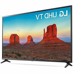 "LG 50"" inch 4K LED Smart TV HDR 3 HDMI USB WiFi Ultra HD 216"