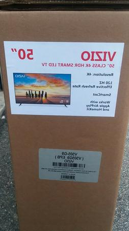 Vizio 50 Inch 4K Ultra HD  Smart LED TV  Local Pickup 06339