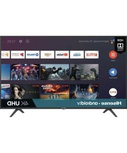 50 inch 4k ultra hd hdr smart