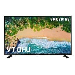 Samsung 50 Inch 4K Ultra HD Smart TV UN50NU6900F UHD TV