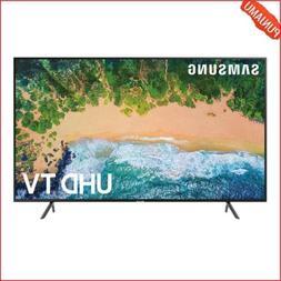 SAMSUNG 50-inch Class 4K  120Hz Ultra HD Smart LED TV 2018 M