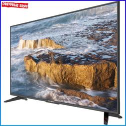 50-inch Class 4K HDR HDMI USB Ultra High-Definition Display