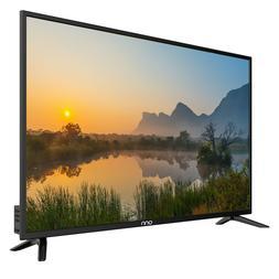 ONN 50 Inch Class 4K LED TV - Brand New UHD 2160P