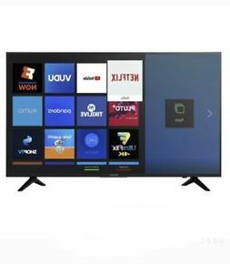 Sharp 50 inch Class 4K Ultra HD 2160p HDR Smart LED TV LC-50