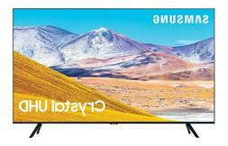 SAMSUNG 50-inch Class Crystal UHD TU-8000 Series 4K UHD HDR