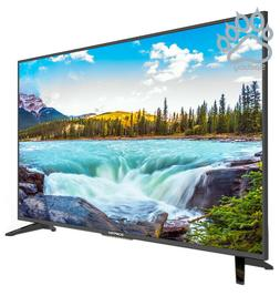 Sceptre 50-Inch Class LED TV FHD  with QAM Tuner Surround So