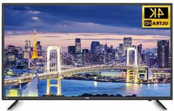"RCA 50"" inch QLED 4K Smart TV Ultra HD 2160P HDMI Android RT"