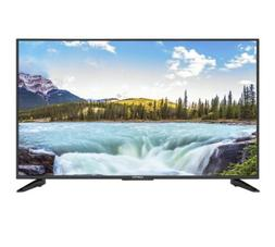"50"" Inch Screen LED TV 1080p Ultra FHD Television HDMI 2  Ne"