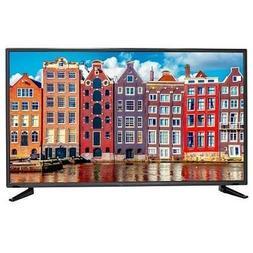 50 inch Sharp Bold Clarity Surround Sound HDMI 3 MEMC 120 TV