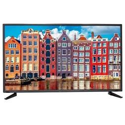 50 inch Sharp Bold Clarity Surround Sound HDMI 3 MEMC 120 TV