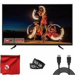 ATYME 50-Inch Smart 4K Ultra HD LED TV 2160p  Lightweight Sl