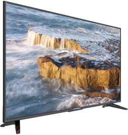 Sceptre 50 Inch TV 4K UHD LED HDR 2160p Television with Remo