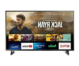 Insignia 50-inch TV 4K UHD TV - Fire TV Edition - QUICK FREE