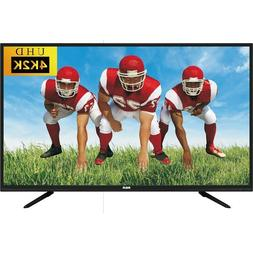 50 Inch TV 4K Ultra High Definition UHD LED Television 2160p