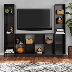 50 Inch TV Stand Cube Storage Home Entertainment Media Cente