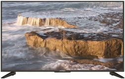 50 Inch Ultra High Definition 4K TV UHD LED Television Flat