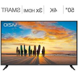 Vizio 50 Inch V Series 4K HDR UHD Ultra HD LED LCD Smart TV