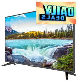 "50"" Sceptre LED TV Class FHD 1080P X505BV-FSR 16:9 60Hz HDMI"