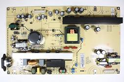 "Insignia 50"" NS-50L260A13 6MF0152010 LCD Power Supply Board"