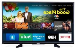 Toshiba 50LF621U19 50-inch 4K Ultra HD Smart LED TV with HDR