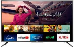 Toshiba 50LF621U21 50-inch 4K UHD SMART TV - Fire TV Edition