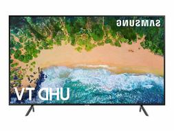 "Samsung 50NU7100 Flat 50"" 4K UHD 7 Series Smart TV 2018 50"