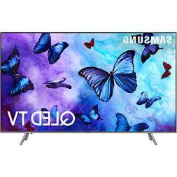 """Samsung 55"""" QLED 4K Ultra HD HDR Smart TV - QN55Q6FN"""