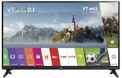 "LG 49LJ5500 - 49""-Class Full HD 1080p Smart LED TV"