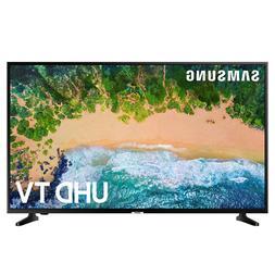 "Samsung 58"" Class LED 6 Series 4K UHD HDR TV UN58MU6070E"