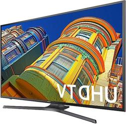 Samsung 6-Series UN50KU6300 50-inch 4K Smart UHD LED TV - 38