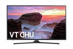 "Samsung 6-Series UN50MU630 50"" 50-Inch Class UHD Smart LED 4"