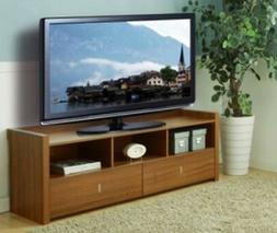 """60 Inch Entertainment Console TV Stand 60"""" T V Stands T.V.St"""