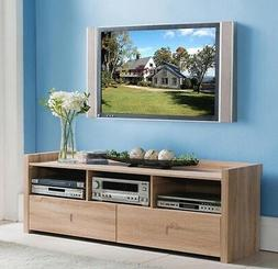 """60 Inch Entertainment Console TV Stand 60"""" T V Stands ET Cen"""
