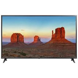 "LG 65UK6090 65"" LED  4K Ultra High Definition Smart TV"