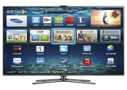 Samsung 7 Series UN60ES7500 60.0-inch LED 3D Smart TV - 1920