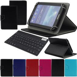 """For 8"""" 8 Inch Tab Android Tablet Bluetooth Keyboard Universa"""