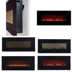Touchstone 80001 - Onyx Electric Fireplace -  - 50 Inch Wide