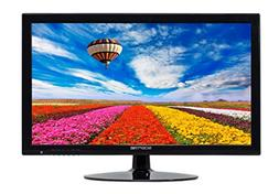 Sceptre 24 Inch 75Hz Slim LED Monitor with Build-in Speakers