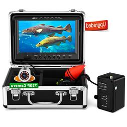 9 Inch Underwater Fishing Camera 8GB 15M 30M 50M Fish Finder