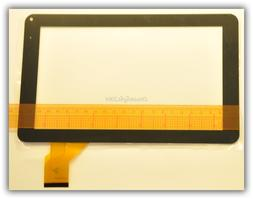 """9"""" New Touch Screen glass panel for Polaroid P902 9 Inch T"""
