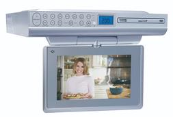 "Venturer 9"" Undercabinet LCD TV/DVD Combo No HDMI In"
