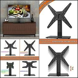 Universal 90Degree Swivel TV Stand/Base Table Top TV Stand f