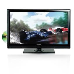 AXESS TVD1801-19 19-Inch LED HDTV, Features 12V Car Cord Tec