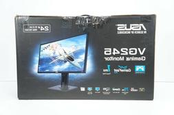 Asus - ROG SWIFT PG248Q 24 3D LED HD GSync Monitor - Black