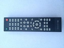 Element Tv Remote Control JX8036A Version 2