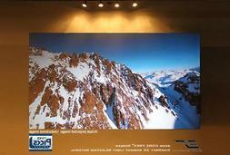 "Elite Screens - Aeon Edge Free 100"" Projector Screen - White"
