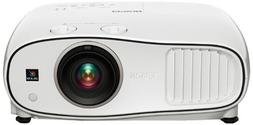 Epson Home Cinema 3500 1080p 3D 3LCD Home Theater Projector