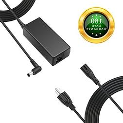 for Insignia 12V LED HDTV HD TV DVD Power Cord Charger Repla