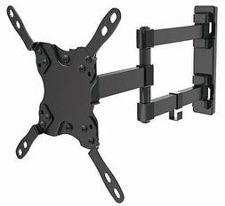 Full Motion TV wall mount. Tilt,swivel 24 32 37 39 40 inch L